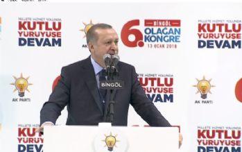 'Oyun kuran, tuzak bozan bir Türkiye var'