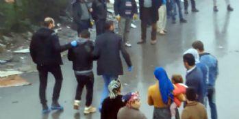 Sakarya'da 10 adrese 120 polis ve jandarma ile baskın