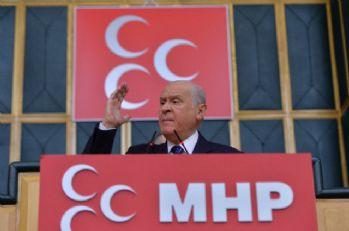 'MHP'yi Kürt düşmanı gösterenler alçaktır'