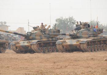 Pentagon: Afrin'deki PYD unsurlarını desteklemiyoruz