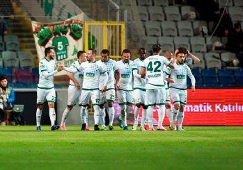 Süper Lig lideri Medipol Başakşehir kupaya veda etti