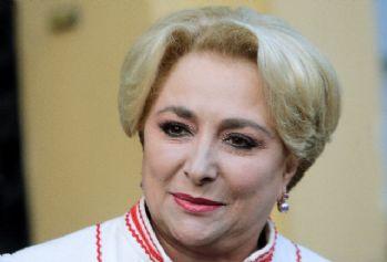 Romanya'nın ilk kadın Başbakanı oldu