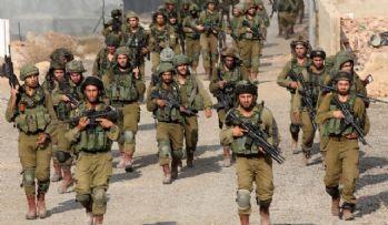 İsrail Batı Şeria'da bir Filistinliyi öldürdü