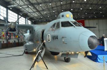 CASA uçaklarının alımı sırasında bu iddialar ortaya atılmıştı