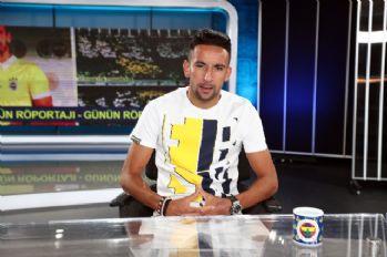 Isla: Fenerbahçe'nin Juventus'tan eksik hiçbir yanı yok