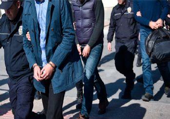 11 ilde Ankara merkezli FETÖ operasyonu: 68 gözaltı