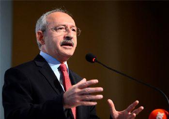 Kılıçdaroğlu'nun Afrin operasyonu açıklaması