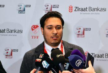 Ali Naibi: Umuyorum turu geçen biz olacağız