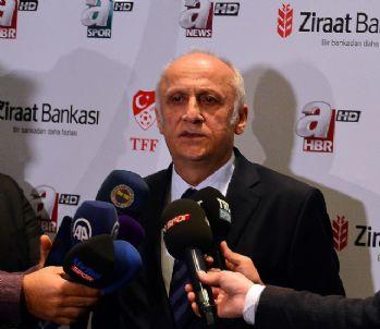 Metin Doğan: Fenerbahçe'nin hedefi kupayı kazanmaktır
