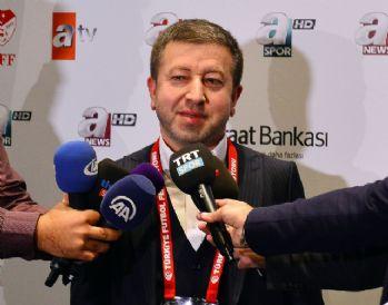 'Fenerbahçe'yi eleyip, final oynamak istiyoruz'