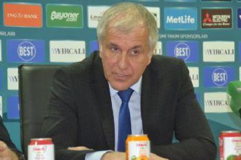 Obradovic: 'Genel olarak her şey iyiydi'