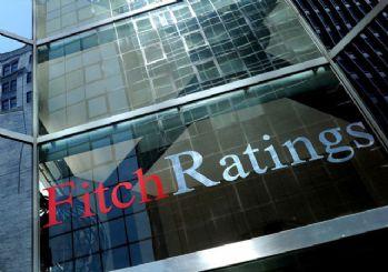 Fitch, Türkiye'nin kredi notunu açıkladı!