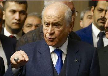 Devlet Bahçeli Afrin operasyonunu değerlendirdi