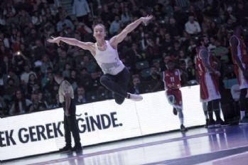 All-Star'da Ayşe Begüm'den muhteşem şov