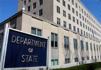 ABD Dışişleri Bakanlığı: Operasyonun kapsamı ve süresi sınırlı olmalı