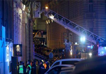 Çekya'da yangın: 4 ölü, 7 yaralı