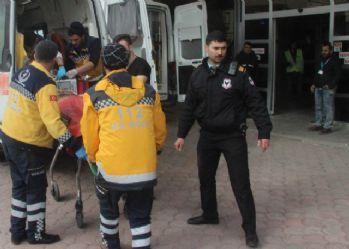 Çatışmada yaralanan 2 ÖSO askeri şehit oldu