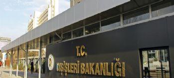 Dışişleri: PKK/PYD Soçi'deki kongreye katılmayacak