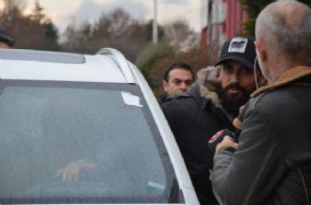 Eskişehirspor'da şok ayrılık