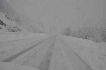 Doğu Anadolu Bölgesinde kar yağışı bekleniliyor