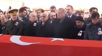 Erdoğan: Operasyon zafere ulaşacak, kazanacağız, kararlıyız