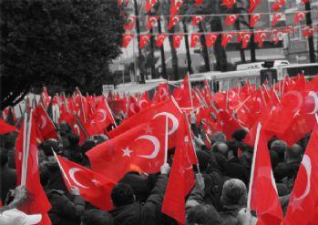 Aydınlardan 'teröre karşı mücadelede' ortak bildiri