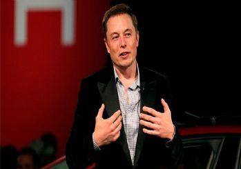 Elon Musk'tan Tesla kumarı