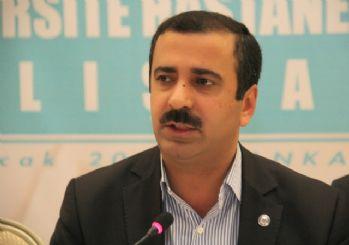 Sağlık-Sen'den TTB'ye 'Zeytin Dalı Operasyonu' tepkisi
