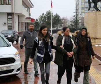 Kocaya maskeli tuzak: Zorla 3 milyonluk senet imzalattı