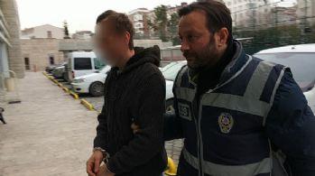 Cami tuvaletinde tecavüz iddiasına tutuklama