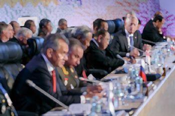 ABD, Suriye Ulusal Diyalog Kongresi'ne katılmayacak