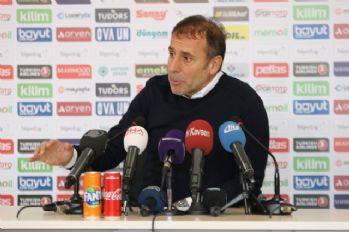 'Her maça aynı ciddiyetle yaklaşmalıyız'