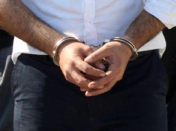 Cumhuriyet savcısı rüşvetten tutuklandı