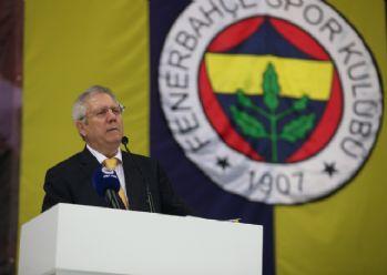 Aziz Yıldırım'dan 'Mehmet Ali Aydınlar' açıklaması