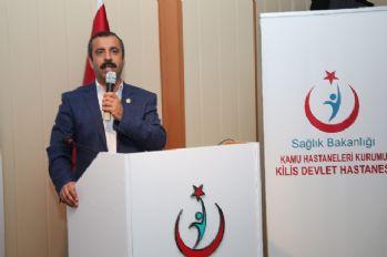 Sağlık-Sen'den Mehmetçiğe destek ziyareti