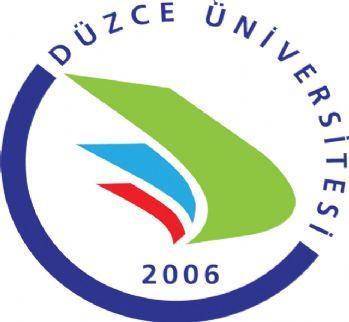 Düzce Üniversitesi'nden, Zeytin Dalı Operasyonuna tam destek
