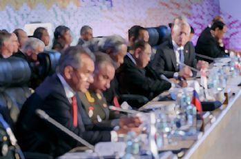 Suriye Ulusal Diyalog Kongresinde iki komite oluşturuldu