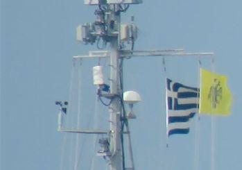 Yunanistan'ın Ege'deki provokasyonları bitmiyor!