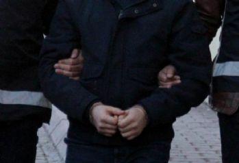 Eskişehir'de FETÖ/PDY operasyonu: 4 gözaltı