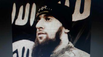 Kırmızı bültenle aranan DEAŞ'lı terörist Kocaeli'nde yakalandı