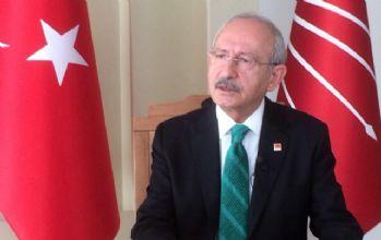 2019'da Türkiye'ye huzur ve demokrasi vaat etti