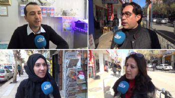 Kürtler de Zeytin Dalı Harekatı'na katılmak istiyor