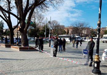 Sultanahmet saldırısında 3 kişiye müebbet hapis