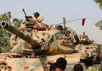 Afrin'de 899 terörist öldürüldü