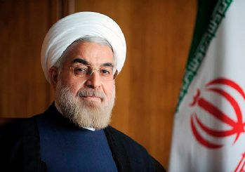 İran Cumhurbaşkanlığı Ofisi'ne girmeye çalışan kişi vuruldu