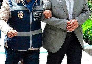 Erdal Şimşek ve Bereket Öner tutuklandı