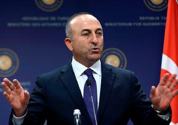 Çavuşoğlu : ABD ile ilişkileri ya düzelteceğiz ya da tamamen bozacağız!