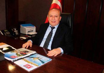 Eski Kadıköy İlçe Emniyet Müdürü İbrahim Kocaoğlu gözaltında