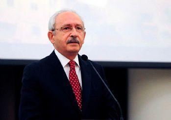 CHP lideri Kılıçdaroğlu hastaneye kaldırıldı