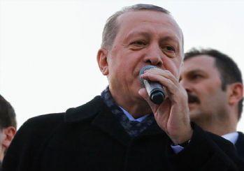 Cumhurbaşkanı Erdoğan: Elhamdülillah, her geçen gün zafere biraz daha yaklaşıyoruz